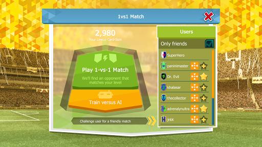Panini FIFA 365 AdrenalynXLu2122 3.0.3 screenshots 2