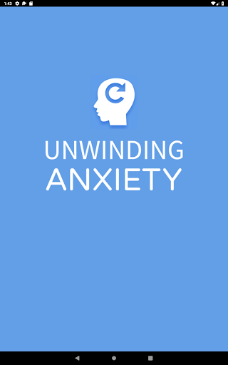 Unwinding Anxiety® screenshot 14