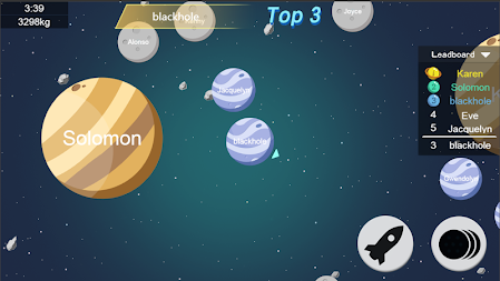 Planet.io APK screenshot thumbnail 4