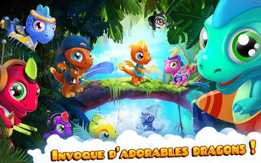 Tiny Dragons  captures d'écran 1