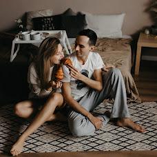 Fotógrafo de casamento Kristina Lebedeva (krislebedeva). Foto de 09.01.2019