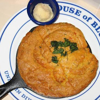 House of Blues Cornbread