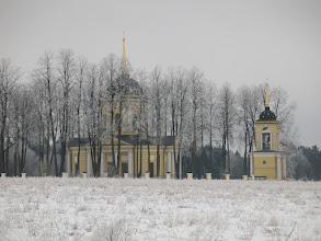 Photo: Храм Рождества Пресвятой Богородицы в Талеже. 1792 г.