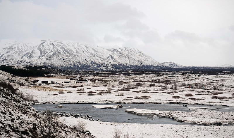 Iceland di Capecchio