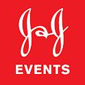 Johnson & Johnson Events icon