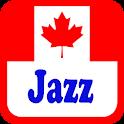 Canada Jazz Radio Stations icon
