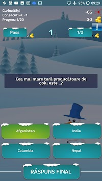 Do you know or not? apk screenshot