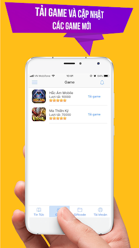 Chu1ee3 Giftcode vu00e0 Tin Game - Lazagame 2.0.9 9