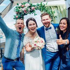 Wedding photographer Masha Lapteva (Xray). Photo of 03.11.2017