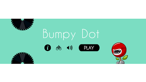 Bumpy Dot