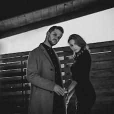 Wedding photographer Nina Chubaryan (NinkaCh). Photo of 21.01.2018