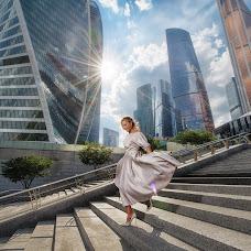 Свадебный фотограф Евгений Мёдов (jenja-x). Фотография от 01.05.2019