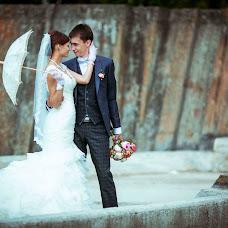 Wedding photographer Nikita Bezrukov (nikitabezrukov). Photo of 18.06.2014