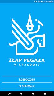 Złap pegaza w Krakowie - náhled