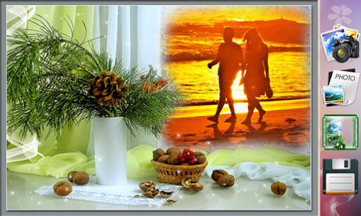 Photo Collage Art 2