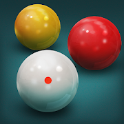 Pro Billiards 3balls 4balls MOD APK 1.0.8 (Free Shopping)