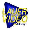 Lauer Video Delivery icon