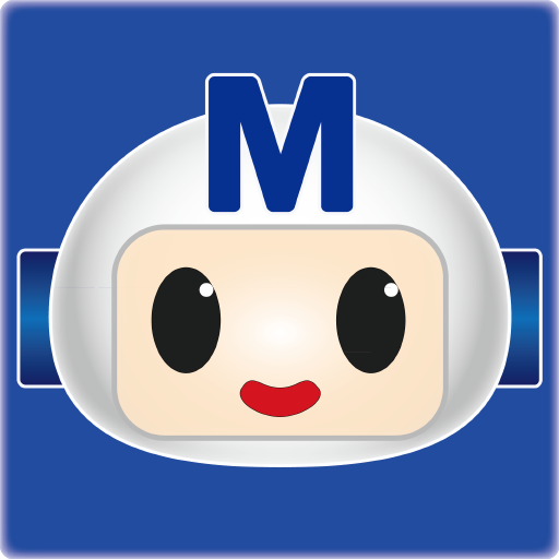 Mtech Robot 工具 LOGO-玩APPs