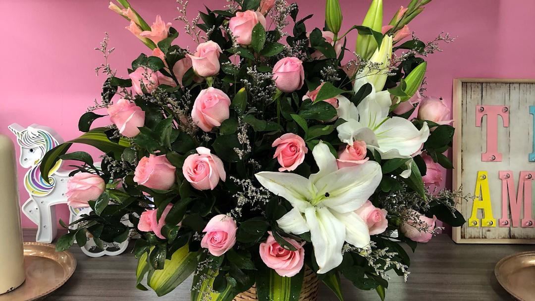 Dlirios Boutique Floral Floristeria En Barranquilla