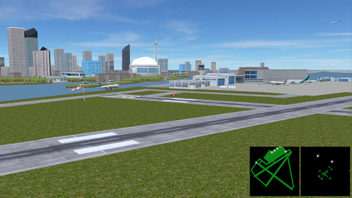 Airport Madness 3D Full ss3