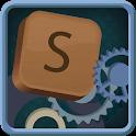 Szyfrowanki - Ułóż słowa icon