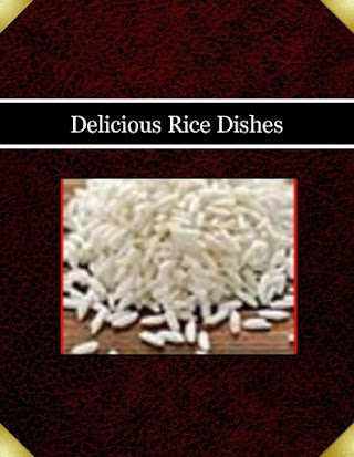 Delicious Rice Dishes