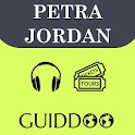 Petra Jordan Tours City Guide icon