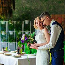 Wedding photographer Andrey Trubicyn (fotoweding). Photo of 26.06.2017
