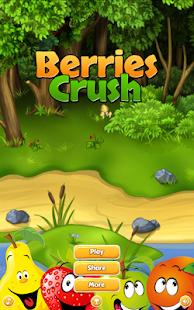 Bobule Crush - Match 3 - náhled