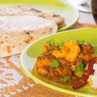 Curry Sauce For Prawns Recipes.