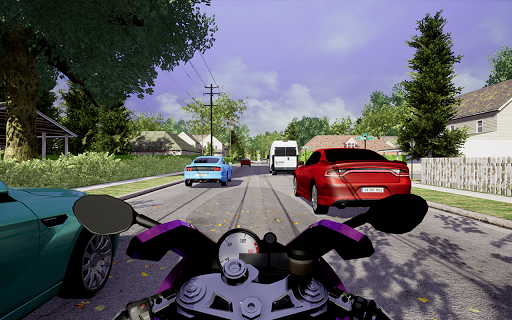 Traffic Fever-Moto 1.03.5008 screenshots 8