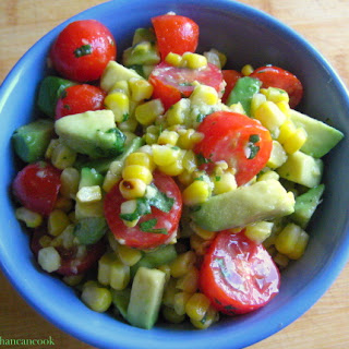 A great salad for Memorial Day.