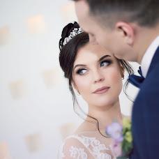 Wedding photographer Evgeniy Svetikov (evgeniy2017). Photo of 26.01.2018
