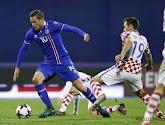 L'Islande perd un joueur très important pour le déplacement en Belgique