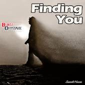 Novel Cinta Finding You