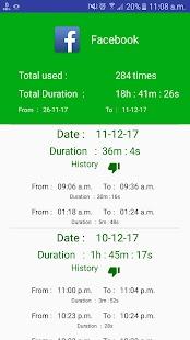 Mobile Monitoring - náhled