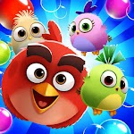 Angry Birds POP Bubble Shooter 2.13.2