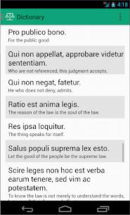 Law Sentences 4