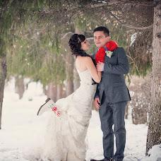 Wedding photographer Ekaterina Petrova (Imelinda). Photo of 01.06.2014