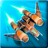 Tap Space: Exploration Race