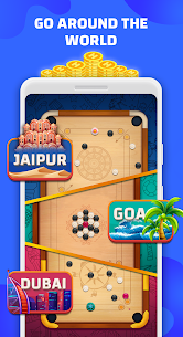 Hello Play – Ludo, Carrom, Cricket , Candy Games 3
