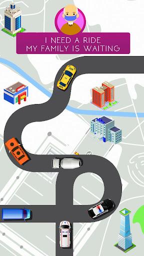 Pick me car taxi pick up 3d-car driving games 2020 1 screenshots 3