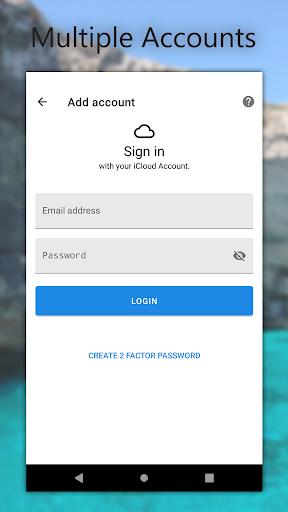 Sync for iCloud screenshots 2