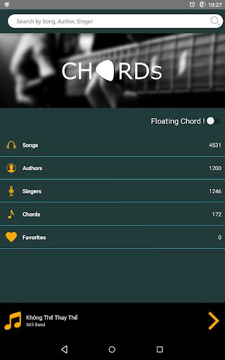 Viet Chords - Hop am Guitar