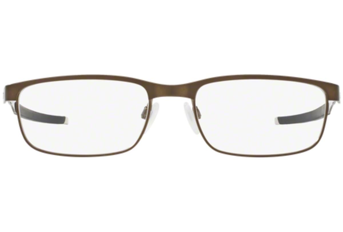 1829dc4f18 Buy Oakley Frame Steel Plate OX3222 C52 322204 Frames