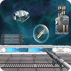 Objects Shooter in Space 3D