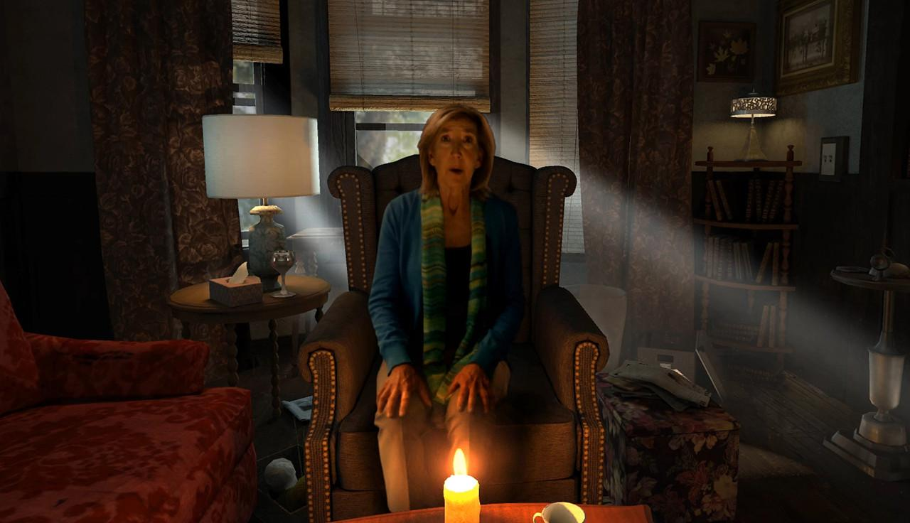 Insidious VR – Screenshot