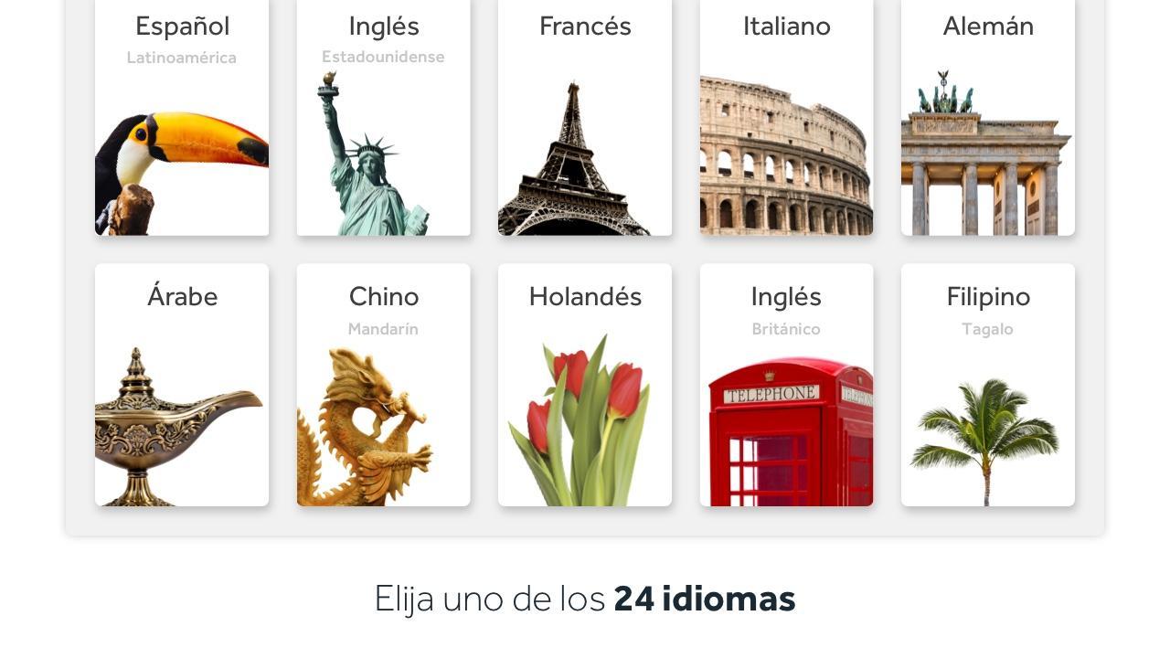 Descargar Aprender idiomas - Rosetta Stone Premium v5 6 0