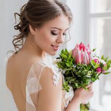 Wedding photographer Rimma Murzilina (ammira). Photo of 11.10.2016