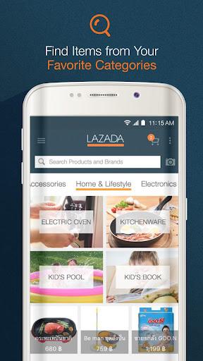 Lazada - Shopping Deals